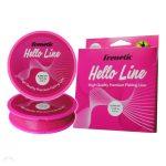 Frenetic Hello Line