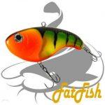 Frenetic FatFish
