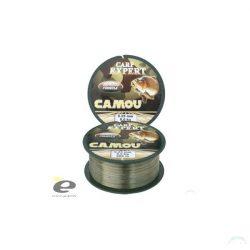 ZSINÓR CARP EXPERT CAMOU 0,25MM 600M