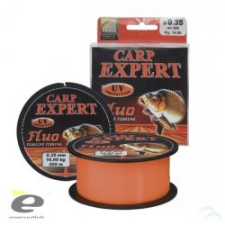 CARP EXPERT UV FLUO ORANGE