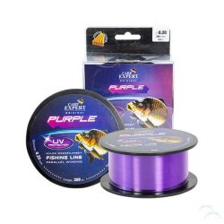 CARP EXPERT UV PURPLE 0,2 300M 5,4 PURPLE