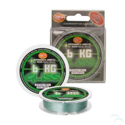 WFT GLISS MONOTEX GREEN 300M 0,18MM