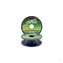 CXP SNAG PROOF 15LBS PITCH BLACK 10M