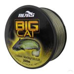 Big Cat Fonott zsinór 200m 0,80
