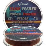 By Döme TF Power Fighter 300m 0,25mm