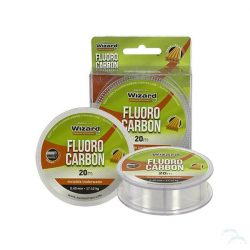 WIZARD FLUOROCARBON 0,4 20M 17,12 TRANSPARENT