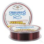 CRALUSSO FEEDER PRESTIGE(150M) QSP-VEL  0,22MM
