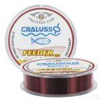 CRALUSSO FEEDER PRESTIGE(150M) QSP-VEL  0,25MM
