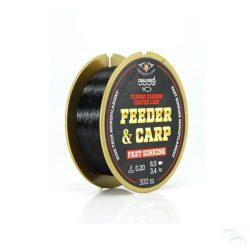 CRALUSSO Feeder & Carp F.C. bevonattal 150 m 0,25