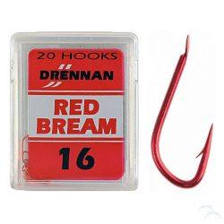 DRENNAN HOROG RED BREAM 12