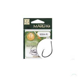 MARUTO HOROG 9354-R HOSOJI-MUTSU RECURVED HC FORGED RINGED BLACK NICKEL 10