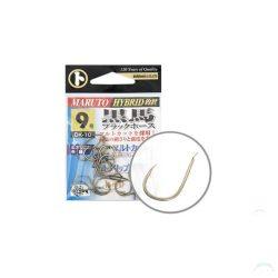 MARUTO HOROG DK-10 BLACK HORSE 4 (25PCS/BAG)