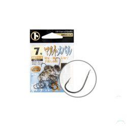 MARUTO HOROG MEBARU MTM-01 BLACK NICKEL 6 (20PCS/BAG)