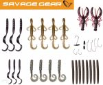 Savage Gear Black Bass Pro Pack Kit 33