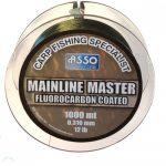 ASSO CARP MAINLINE MASTER FCC 1000M 0,31
