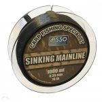 ASSO CARP MAINLINE SINKING 1000M 0,35 M.SZ.