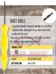 AVID CARP BAIT DRILL