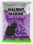 BAIT-TECH Marine halibut pellet fúrt 20mm