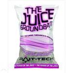 BAIT-TECH The Juice etetőanyag 1kg