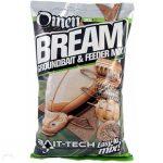 BAIT-TECH Omen etetőanyag 2kg