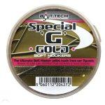 BAIT-TECH Special G Gold soft pellet