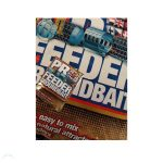 BAIT-TECH Pro Feeder method mix 1kg