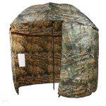 Carp Zoom Terepszínű sátras horgászernyő