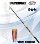 D.A.M BACKBONE TELE 160
