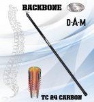 D.A.M BACKBONE BOLO 4M 5-25G