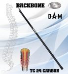 D.A.M BACKBONE BOLO 5M 5-25G