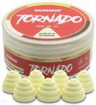 Haldorádó TORNADO Pop Up XL 15 mm - Fokhagyma & Mandula