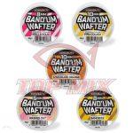 Bandum Wafters 6mm Krill & Squid