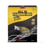 ALL IN FLUMINO BOX F-CODE LIVER 1,5KG