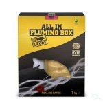 ALL IN FLUMINO BOX Z-CODE PINEAPPLE 1,5KG