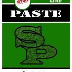 PASTE GARLIC 900 G