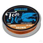 Ton Up Catfish Braid 85lb 10m